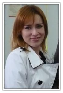Катаева Татьяна Михайловна